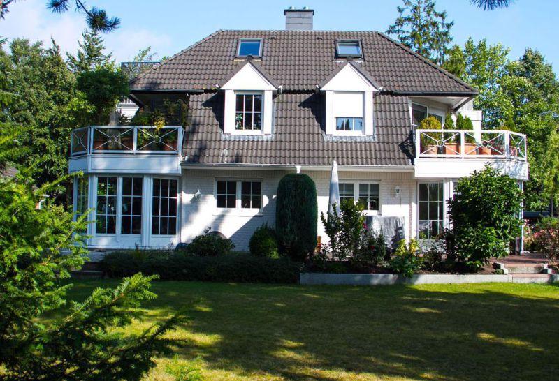Haus Immobilienmakler PriGeMa