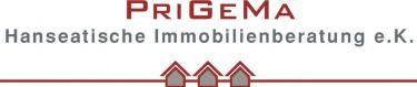 Logo PriGeMa Hanseatische Immobilienberatung e.K.
